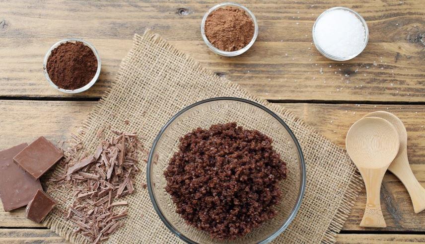 Çokollata, e dobishme për lëkurën e fytyrës
