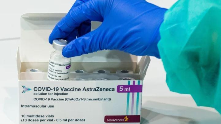 Hong Kong pezullon përdorimin e AstraZeneca