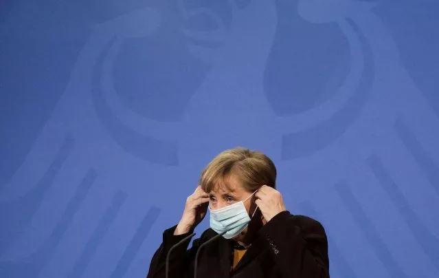 Rritja e rasteve me Covid, Merkel anashkalon guvernatorët, vendos masa të reja  në vend