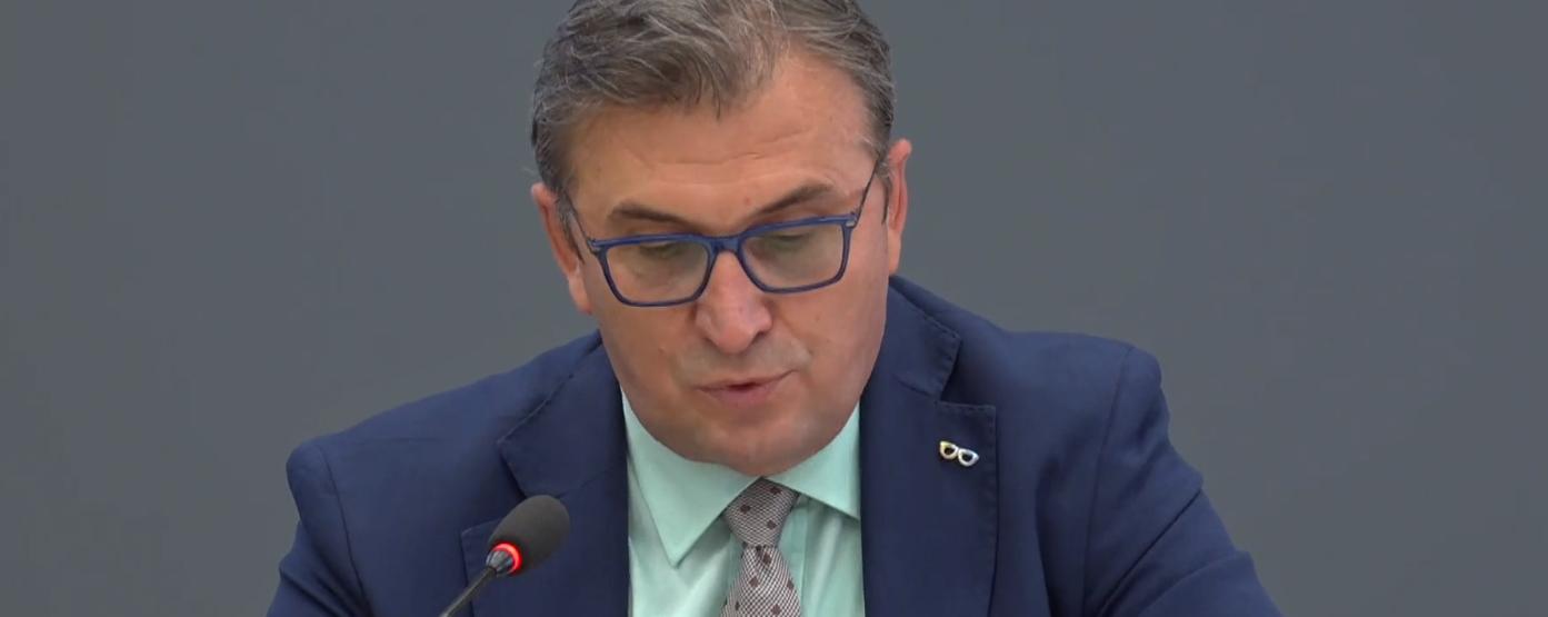 Brataj tregon efektet anësore të vaksinës, Albana Fico apel qytetarëve: Beteja nuk ka mbaruar