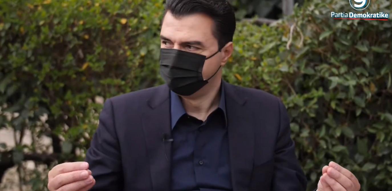 Gjyqi me Becchettin, Basha: Do bëj çmos që 110 mln euro të mos paguhen nga taksat e shqiptarëve