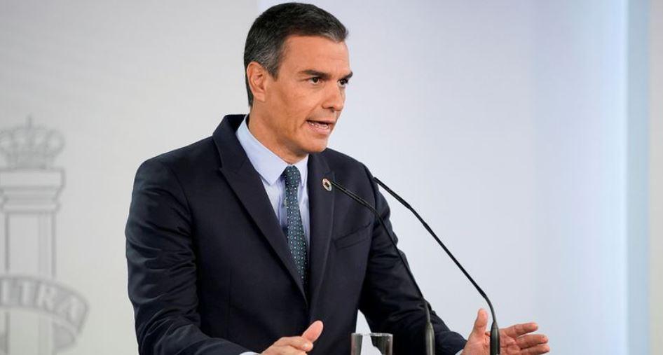 Kryeministri spanjoll: Jemi afër fundit të pandemisë