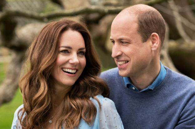 Princi William dhe Kate ndajnë fotot e veçanta nga përvjetori i 10 i martesës