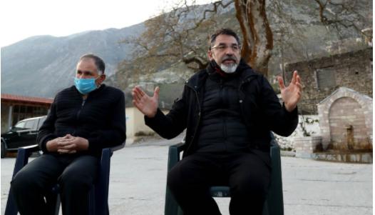 Bledi Çuçi: Kryesia nuk ishte dakord të kandidoja i treti, dua të jem në vijën e parë të luftës