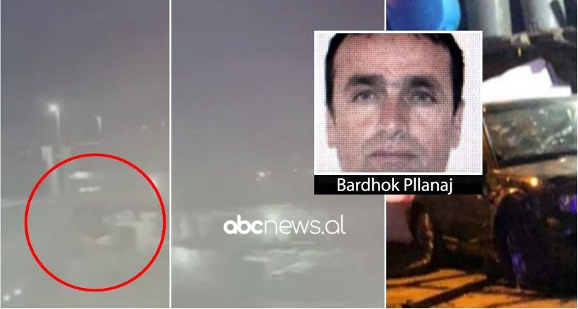Lëvizjet e fundit dhe ekzekutimi i Bardhok Planait, makina e autorëve ishte vjedhur në Tiranë