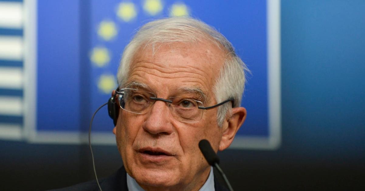 Borrell kërkon vazhdim të shpejtë të dialogut Kosovë-Serbi