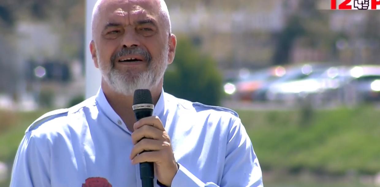 Premtimi i Ramës: 5000 euro për emigrantët që vijnë në Shqipëri për të rindërtuar shtëpinë e gjyshit