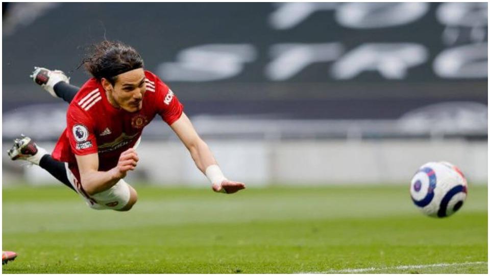 Insistimi i United s'i ndryshon mendje, dy arsye pse Cavani s'do të rinovojë