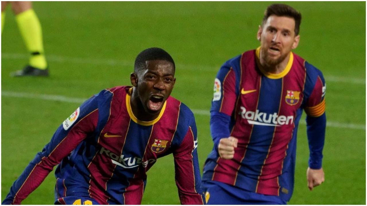 Barcelona publikon listën, humbet një titullar para duelit me Gefaten