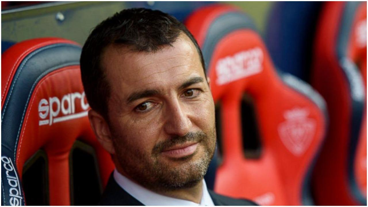 """""""Ishim të barabartë, e përmbysim United"""", trajneri i Granadës nuk dorëzohet"""