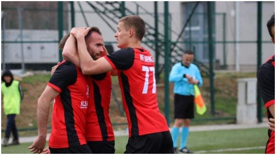 IPKO Superliga: Fitore me përmbysje, Uka nderon Drenicën në Pejë