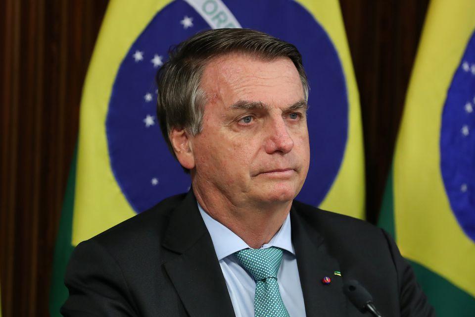Jair Bolsonaro: Nëse unë them që ushtria të dalë në rrugë, urdhri zbatohet