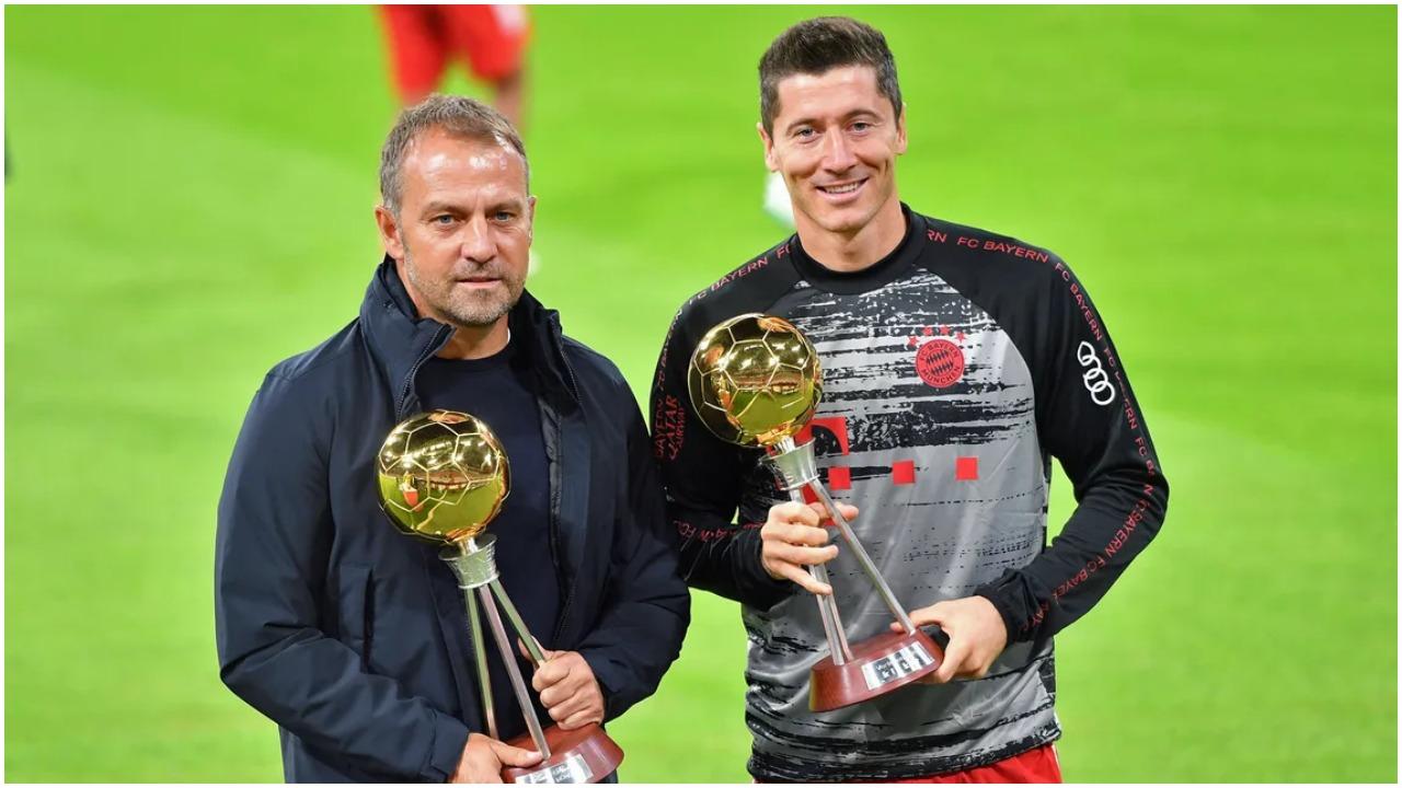 Flick: Bayern Munchen klubi im, një ditë mund të rikthehem sërish