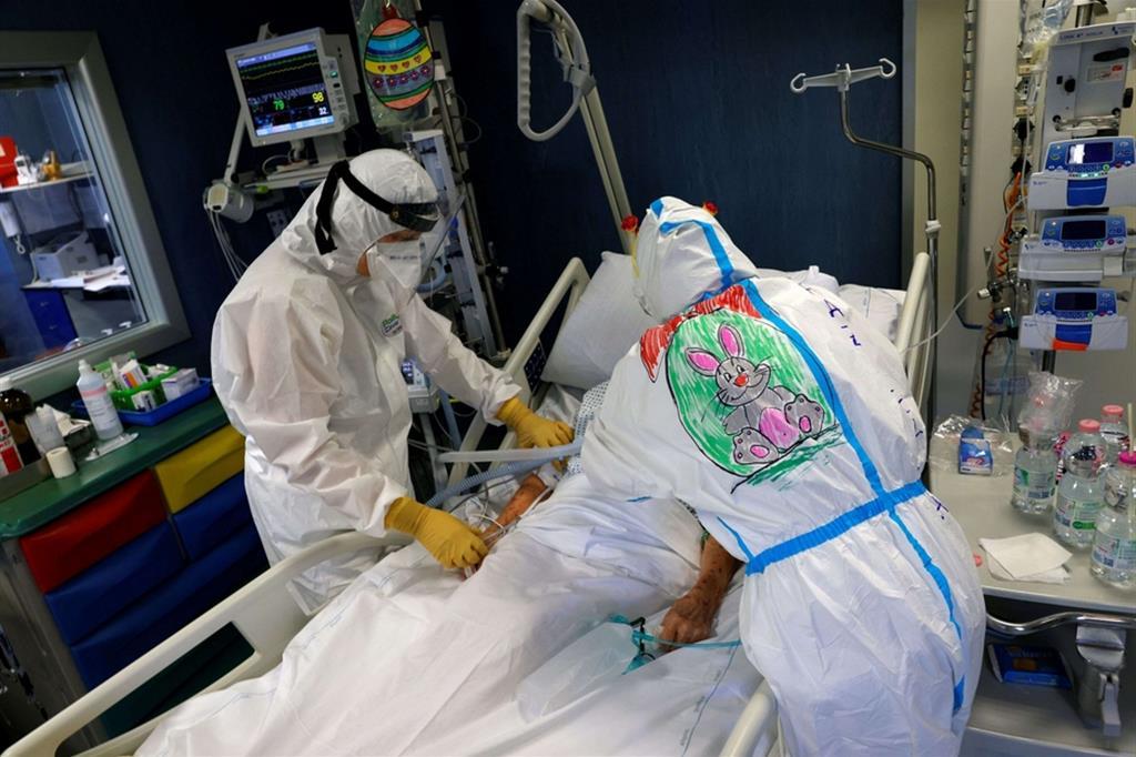 487 viktima nga Covid në Itali, rritet numri i të infektuarve