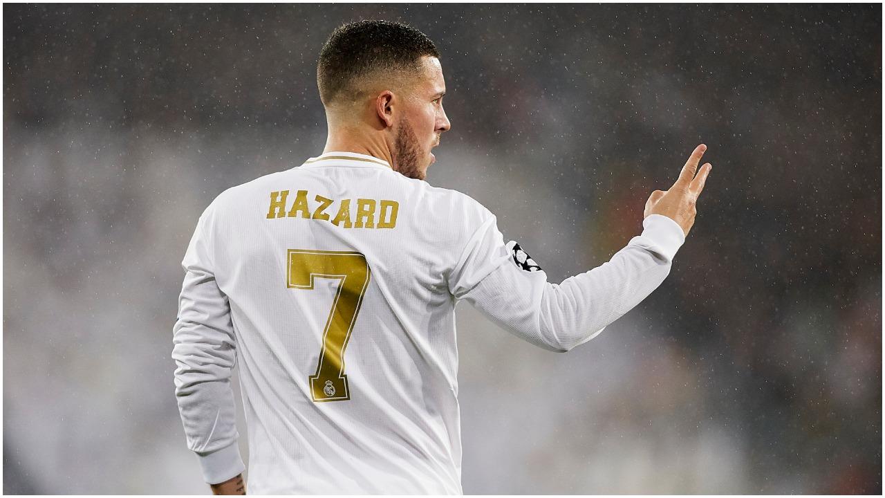 """""""Shkëmbim i Hazard me një kampion Bote"""", Raiola ka një sugjerim per Real Madrid"""