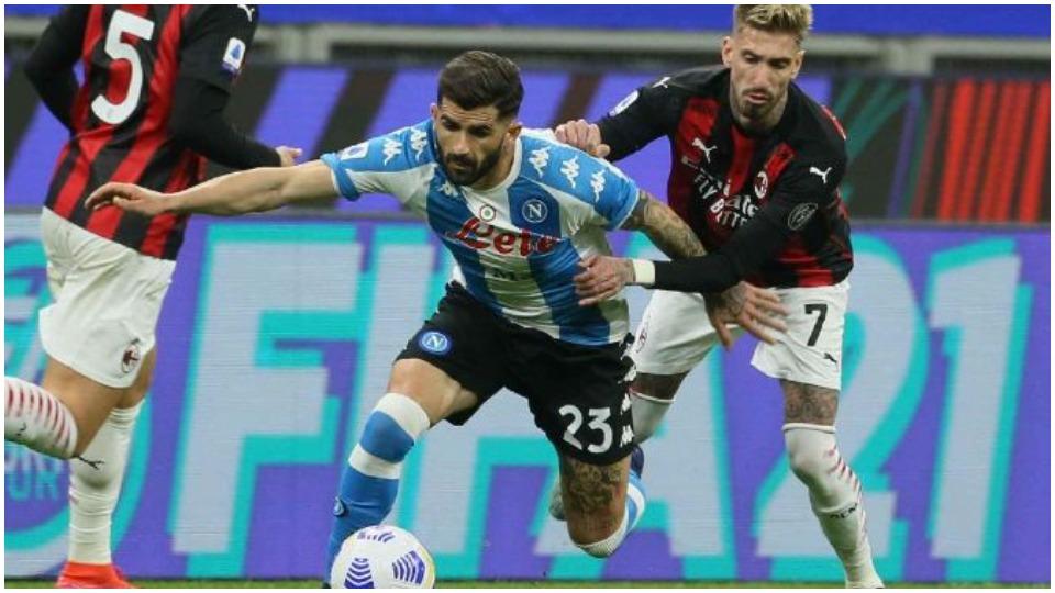 """Roma ka një rival të fortë, gjiganti spanjoll """"piketon"""" Elseid Hysajn"""
