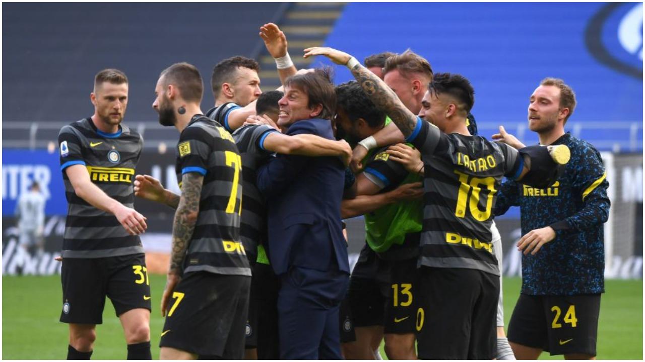 Operacion përpara Euro 2020, ylli i Interit heq sikletin e madh
