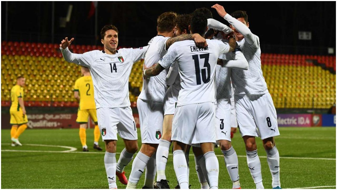 Tjetër lojtar i kombëtares italiane pozitiv me COVID, e pëson portieri sard