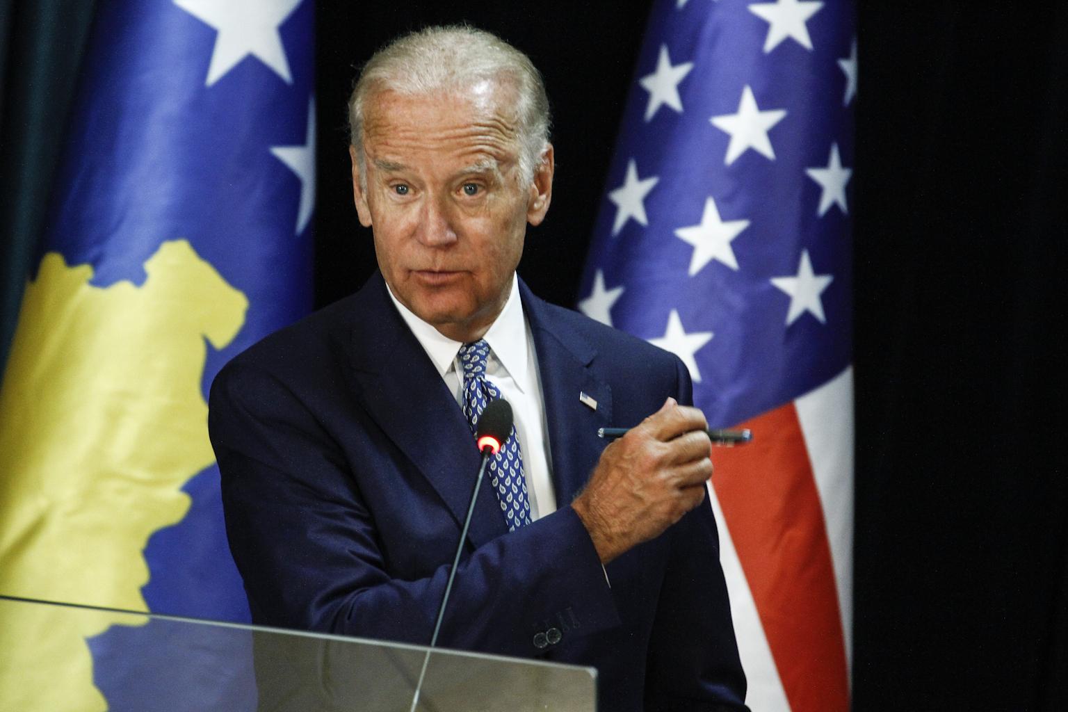 Biden shpalos planin prej 2 trilionë dollarësh mbi infrastrukturën dhe punësimin