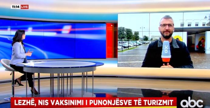 Vaksinohen stafet e hoteleri-turizmit në Lezhë e Vlorë, çfarë do të ndodhë me punonjësit sezonalë