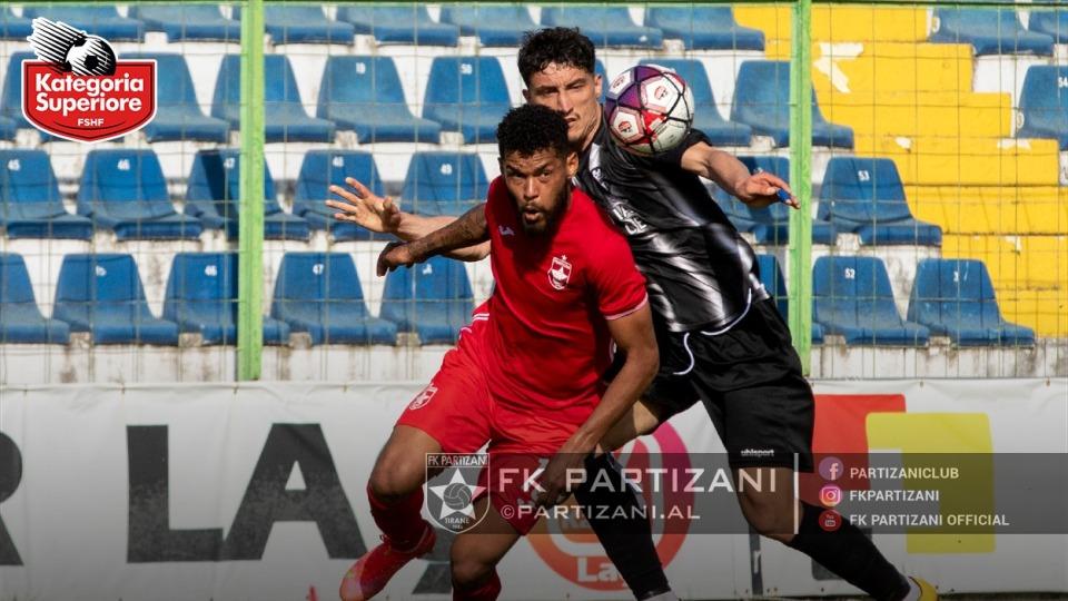 """Conference League: UEFA """"përmbys"""" kalendarin për Laçin e Partizanin"""