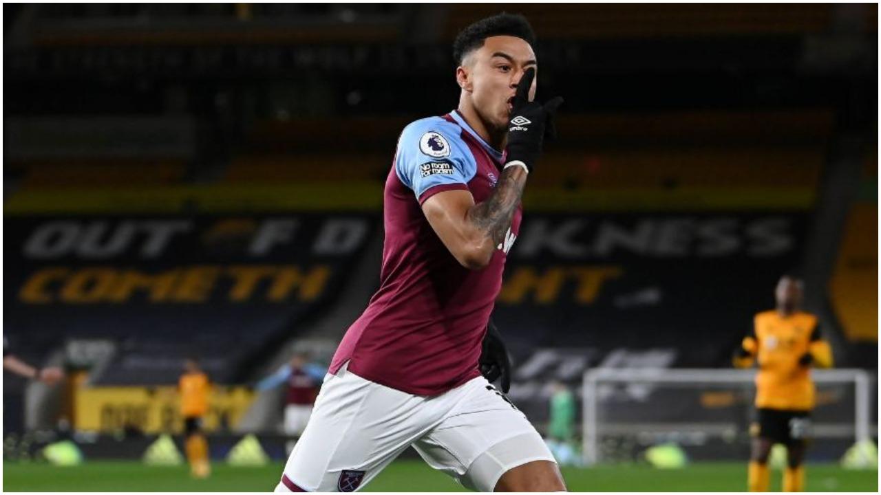 """Lingard futbollisti i momentit, garë treshe për """"Çekiçin"""" e Manchesterit"""