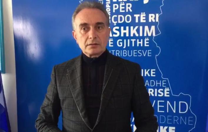 Surprizë në listën e demokratëve të Fierit, Luan Baçi pakicë votash, e lë pas Kapllanaj
