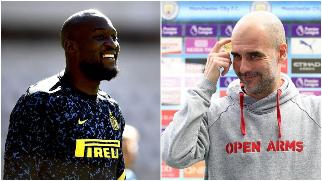 """""""Lukaku nuk ka lidhje me Cityn, nuk bëj më tifo për Guardiolën nëse e merr"""""""