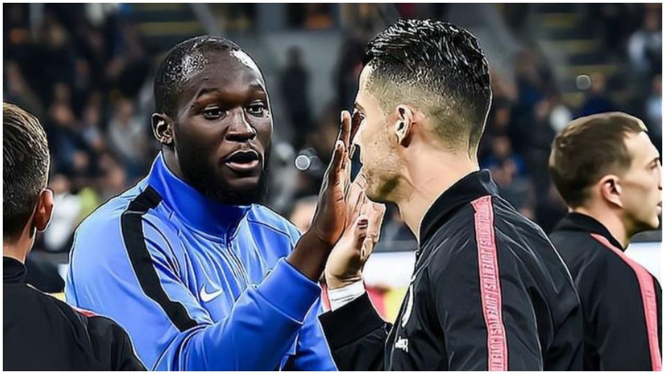 """""""Lukaku më i kompletuar se CR7, vendimtar edhe kur nuk shënon gol"""""""