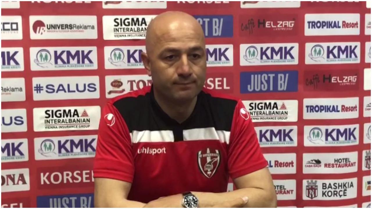 Memelli: Tirana klub i dashur për mua. Kemi besim dhe moral, synojmë fitoren
