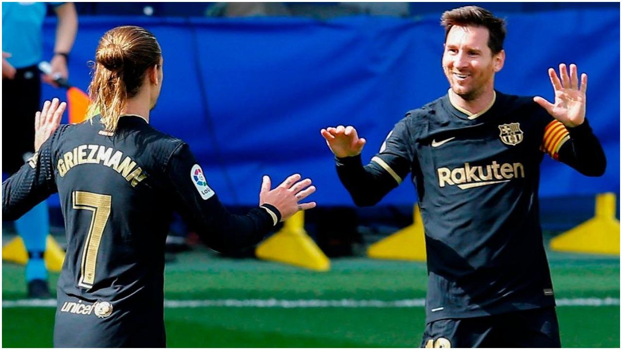 Leo Messi ka vendosur, TVE zbulon çfarë i është thënë presidentit Laporta