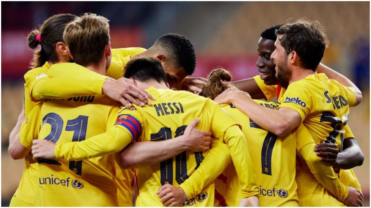 Tre kapitenë dhe Griezmann me oferta në tavolinë, Bayern e Atletico presin yjet e Barçës