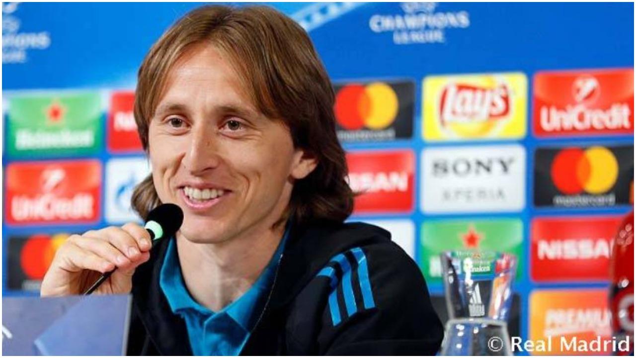 Modric: Do preferoja Anfield me tifozë, Mbappe i mirëpritur te Reali