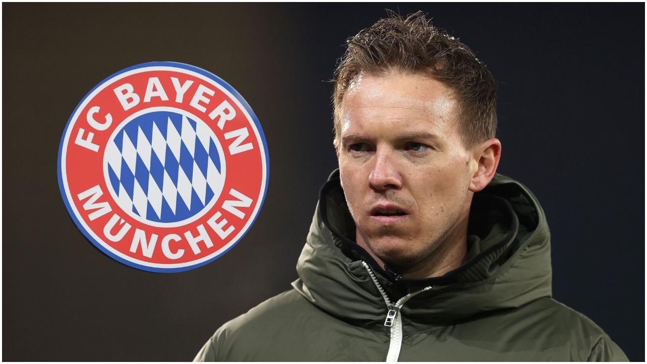 """Nagelsmann trajner fantastik! 25 milion euro? Mos besoni çdo shifër që del"""