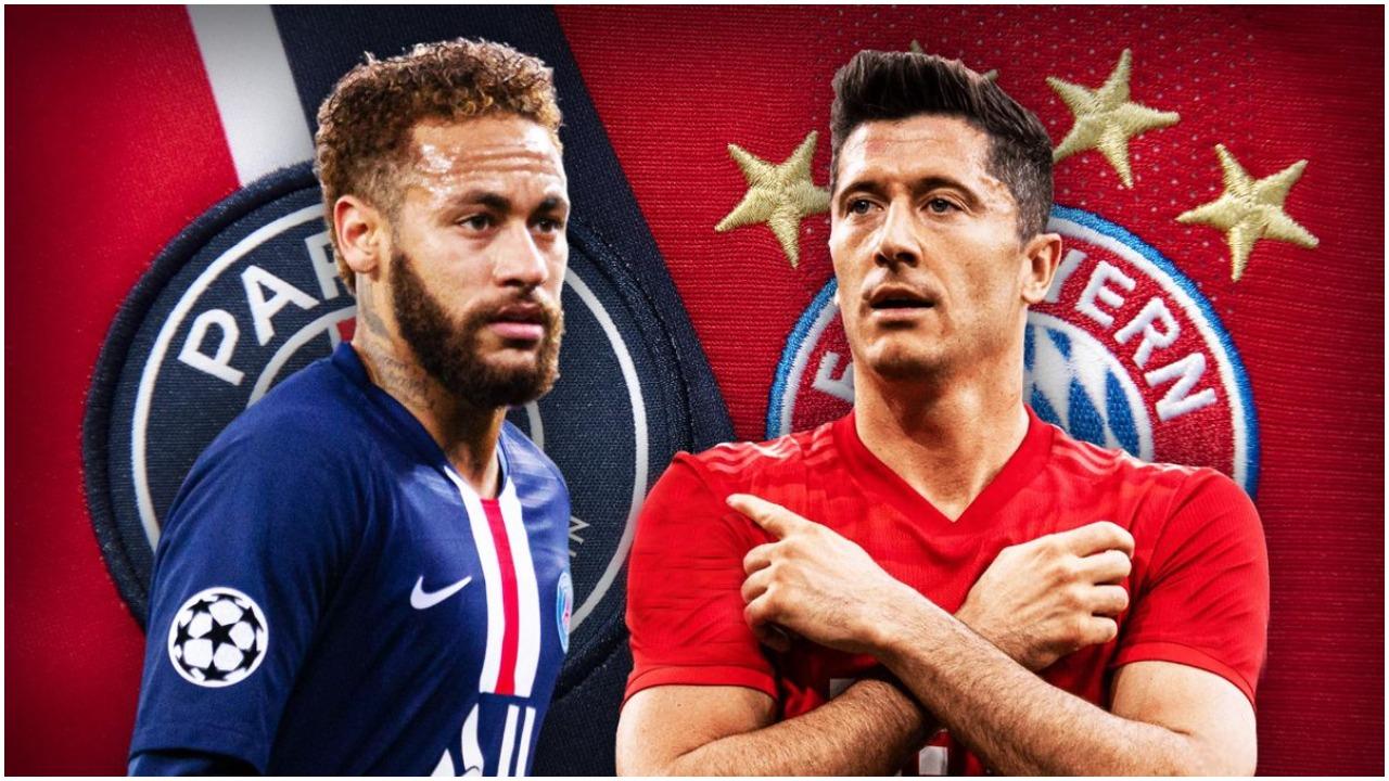 Pengjet e Van Gaal: Doja Lewandowskin dhe Neymar, s'e kuptova pse United dështoi