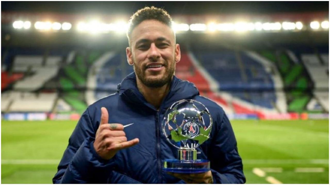 """Super bonus, 30 milion pagë dhe """"blindim"""": Neymar-PSG e kryer"""