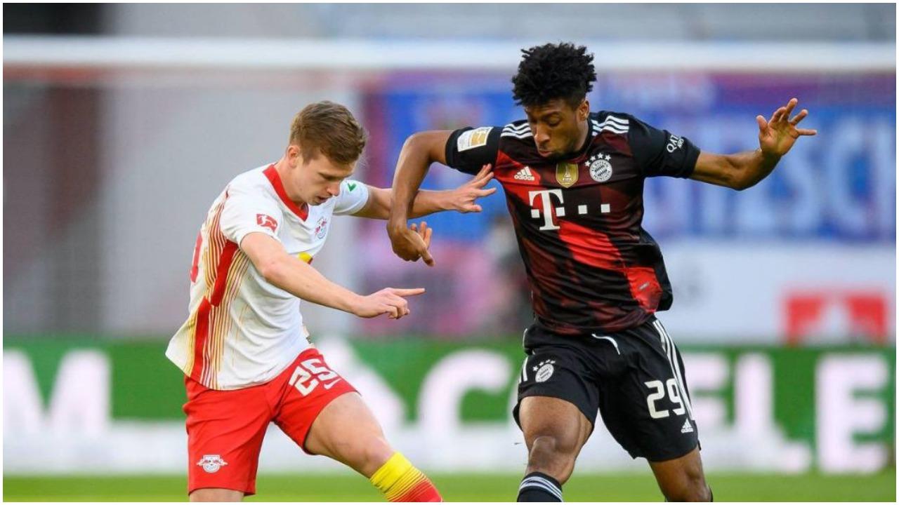 12 milion euro nuk mjaftojnë, Coman-Bayern çështje parash