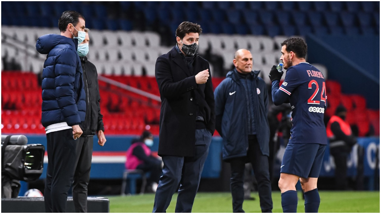 Pochettino: Mbappe pyet për Spanjën e Anglinë! Ju tregoj ç'më tha para Barçës