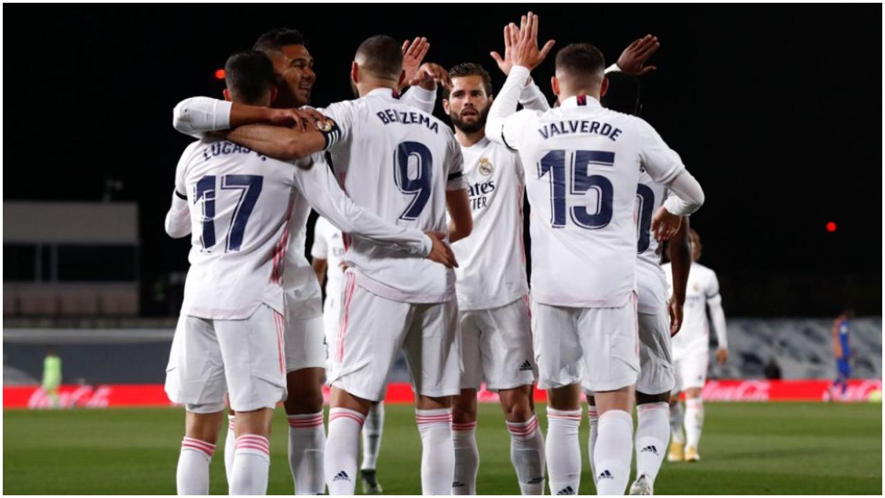 """""""Kush dëshiron mund të largohet"""", Perez i hap derën liderit të skuadrës"""
