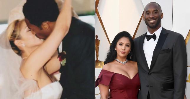 Me momentet më të bukura, Vanessa përkujton Kobe Bryant në 20 vjetorin e martesës