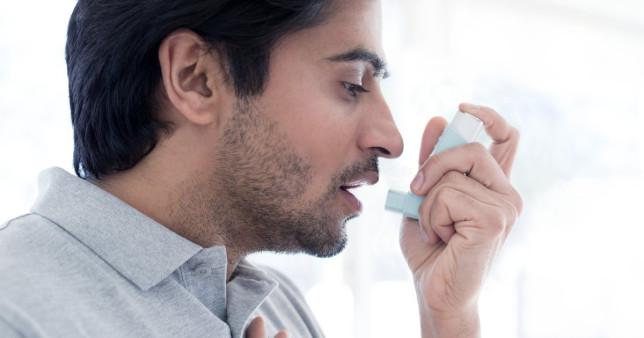 Mjekimi për astmën ndihmon në shërimin e shpejtë nga Covid