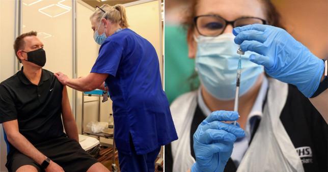 Studimi: Pfizer zvogëlon numrin e të moshuarve të shtruar në spital me 75%