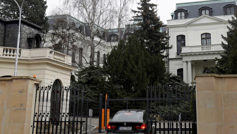 Rusia dëbon 20 diplomatë çekë, SHBA: Qëndrojmë krah Pragës