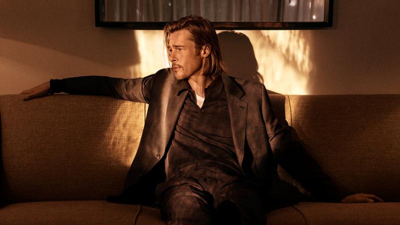 Brad Pitt i futet modës: Prezanton linjën e parë të veshjeve që mban firmën e tij
