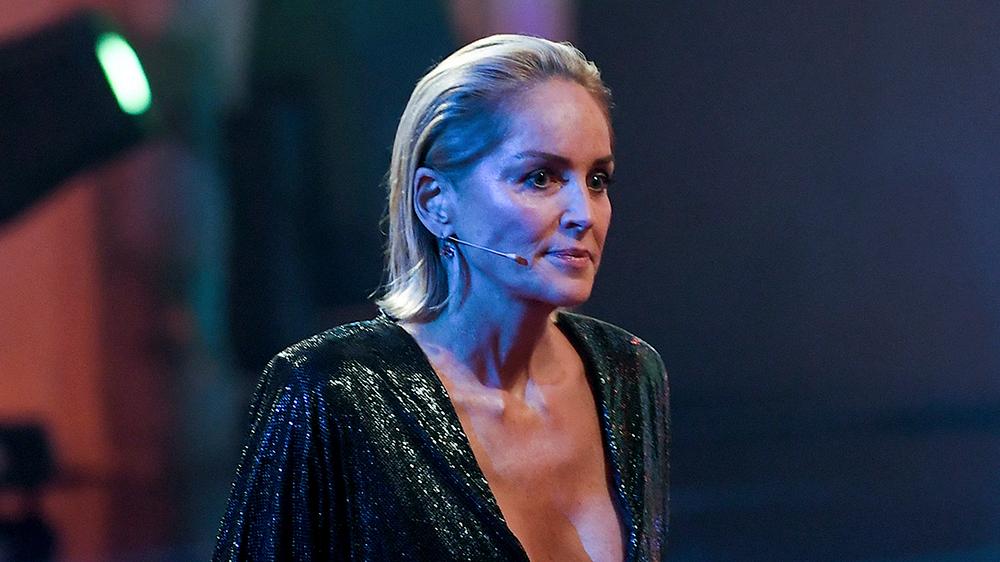 Humbi kujdestarinë e djalit për arsyen e pazakontë, Sharon Stone flet për periudhën e vështirë
