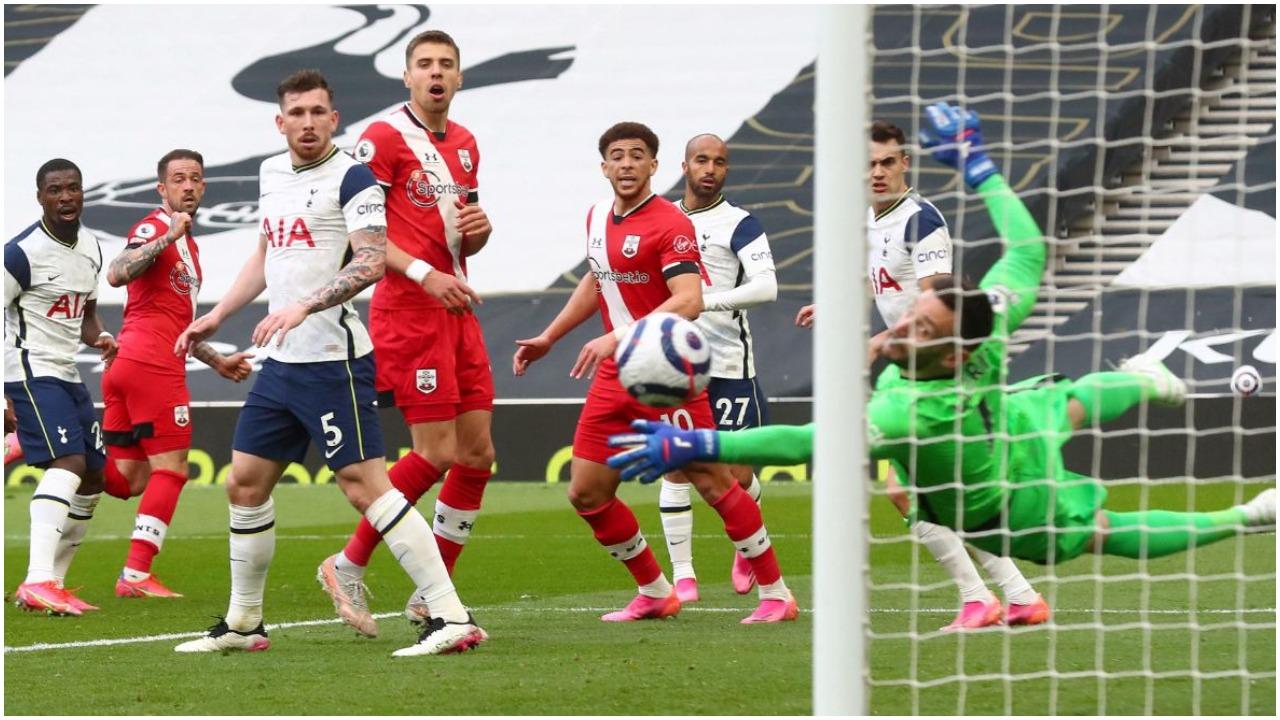 VIDEO/ Shkarkimi i Mourinhos jep efekt, Tottenham triumfon në limite