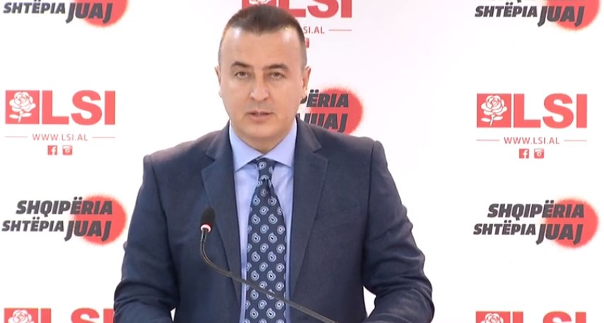 Kandidati i LSI-së flet me emra: Në Vorë dhe Gërdec po blihen vota me 100 mijë lekë