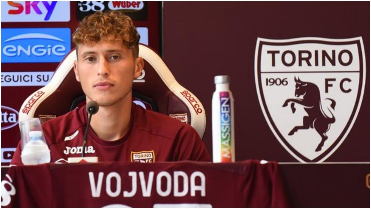 Vojvoda: Trajneri Nicola ka dy cilësi super, luaj kudo për Torinon