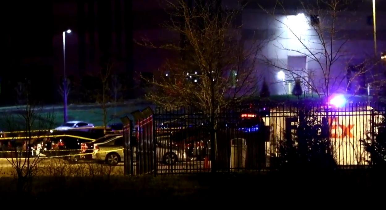 Të shtënat me armë në Indianapolis në SHBA, deri më tani 8 viktima disa të plagosur