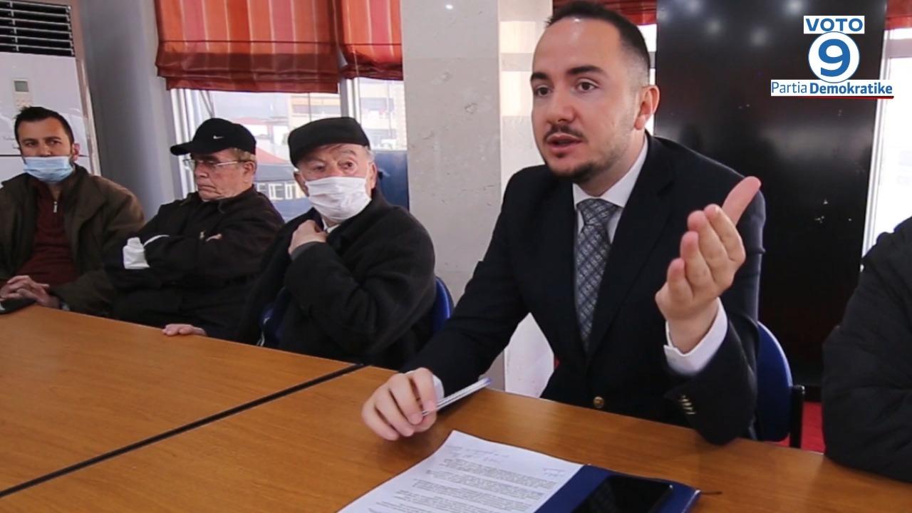 Salianji: PD zotohet të përmbyllë çdo detyrim financiar ndaj ish-të përndjekurve